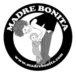 Madrebonita Logo