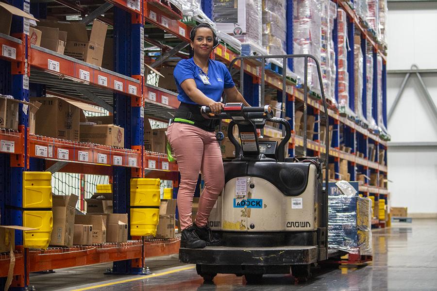 Walmart continúa brindado oportunidades de empleo a los nicaragüenses