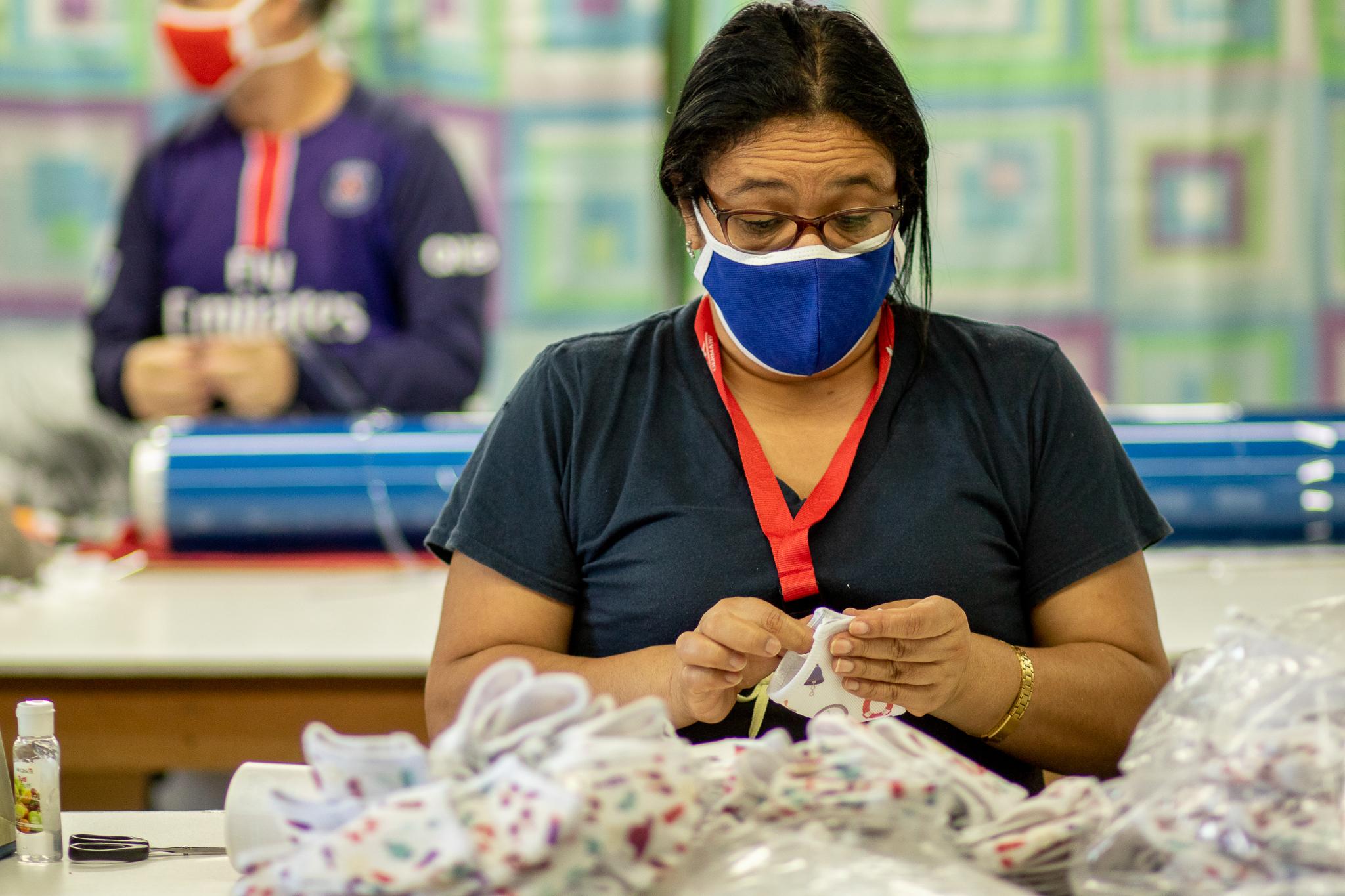Pymes proveedoras de Walmart registran cifras positivas pese a la pandemia