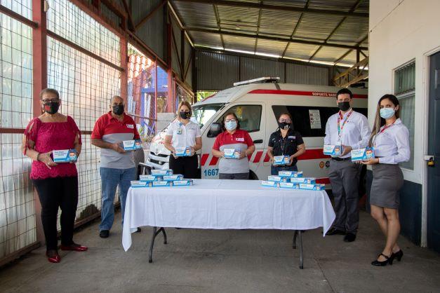 Walmart donará 8 millones de mascarillas contra Covid-19 en Centroamérica