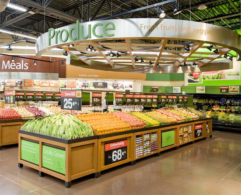 Natural Food Stores Kansas City
