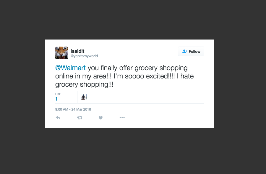 Walmart Fia