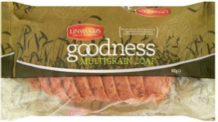 Linwoods Multigrain Loaf 400gms