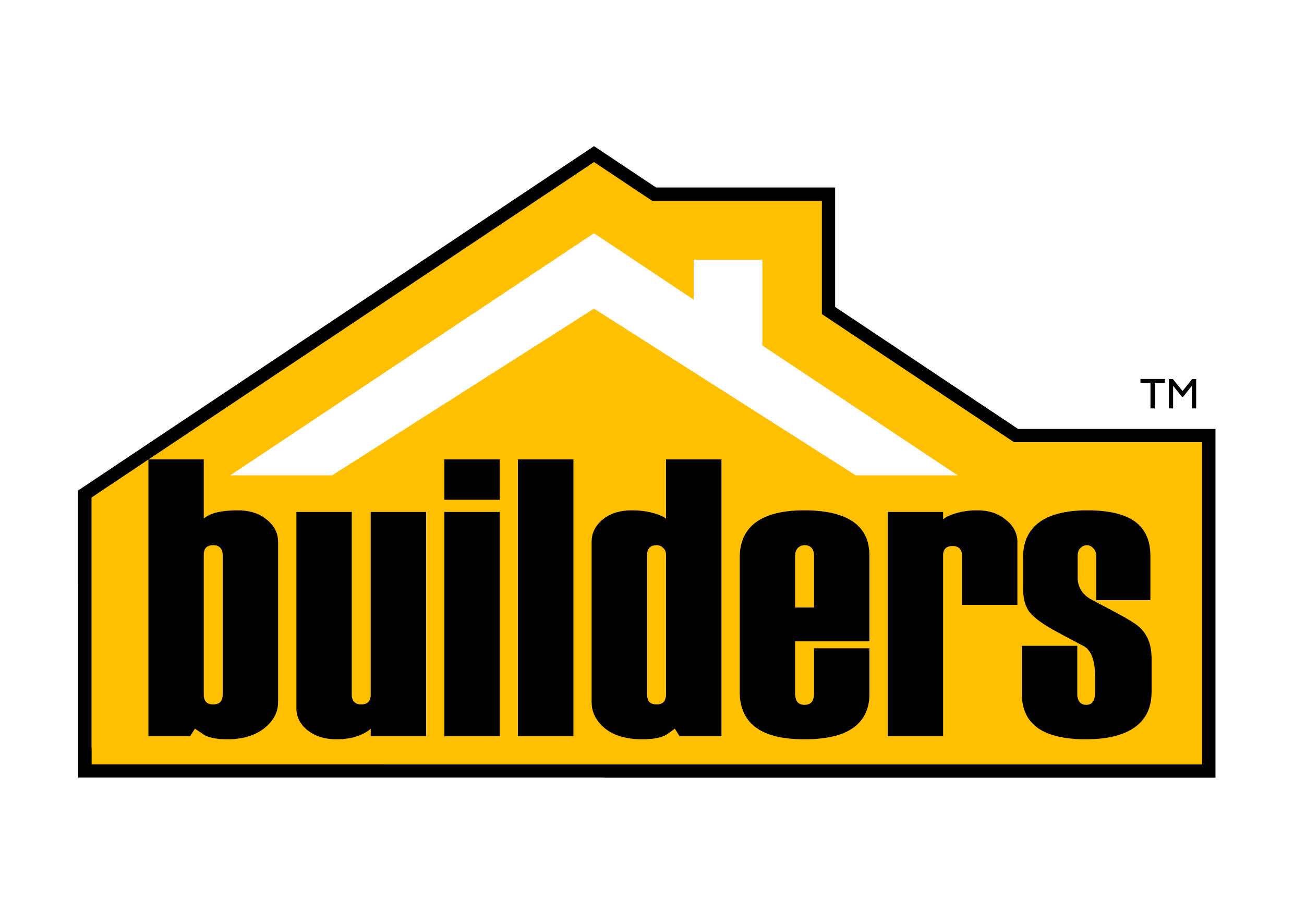 Builders logo Home builder contractor