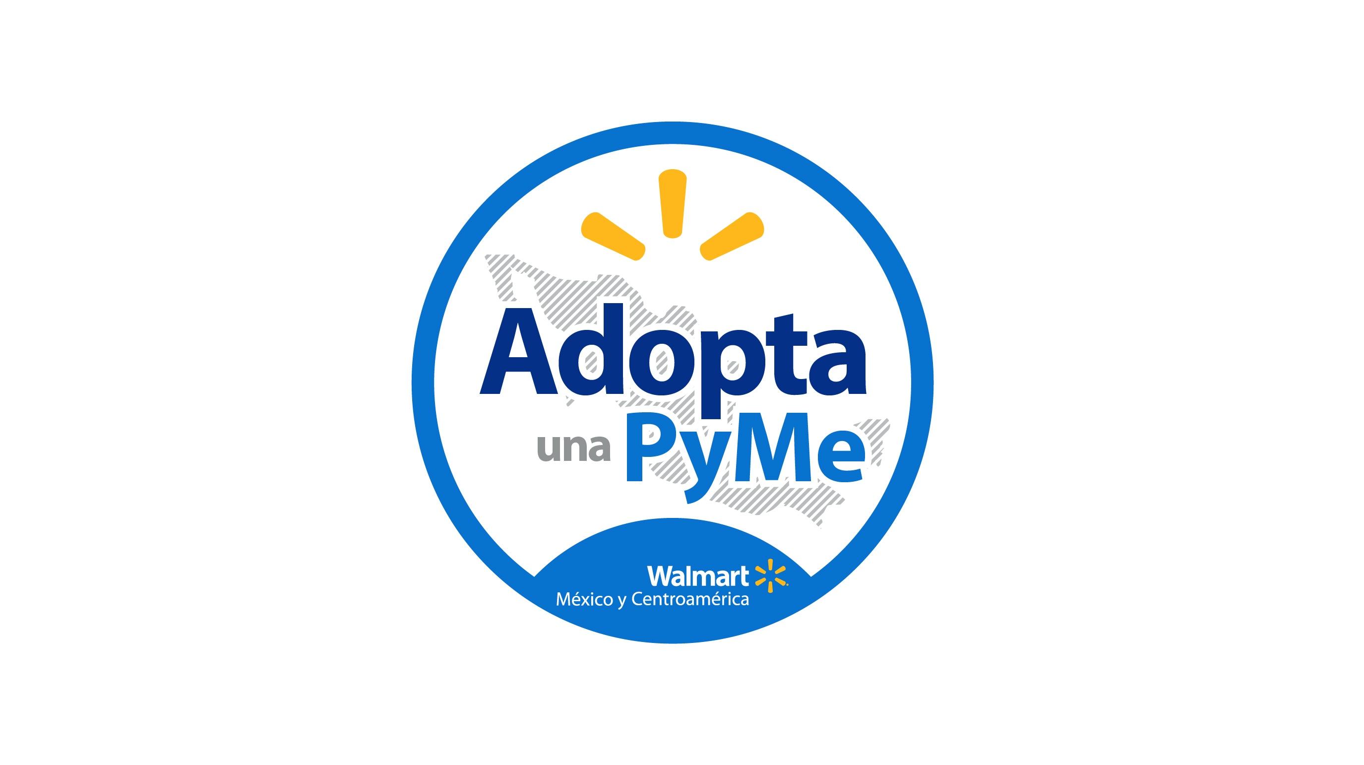 Adopta una Pyme