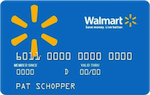 Walmart Credit Community Business Card