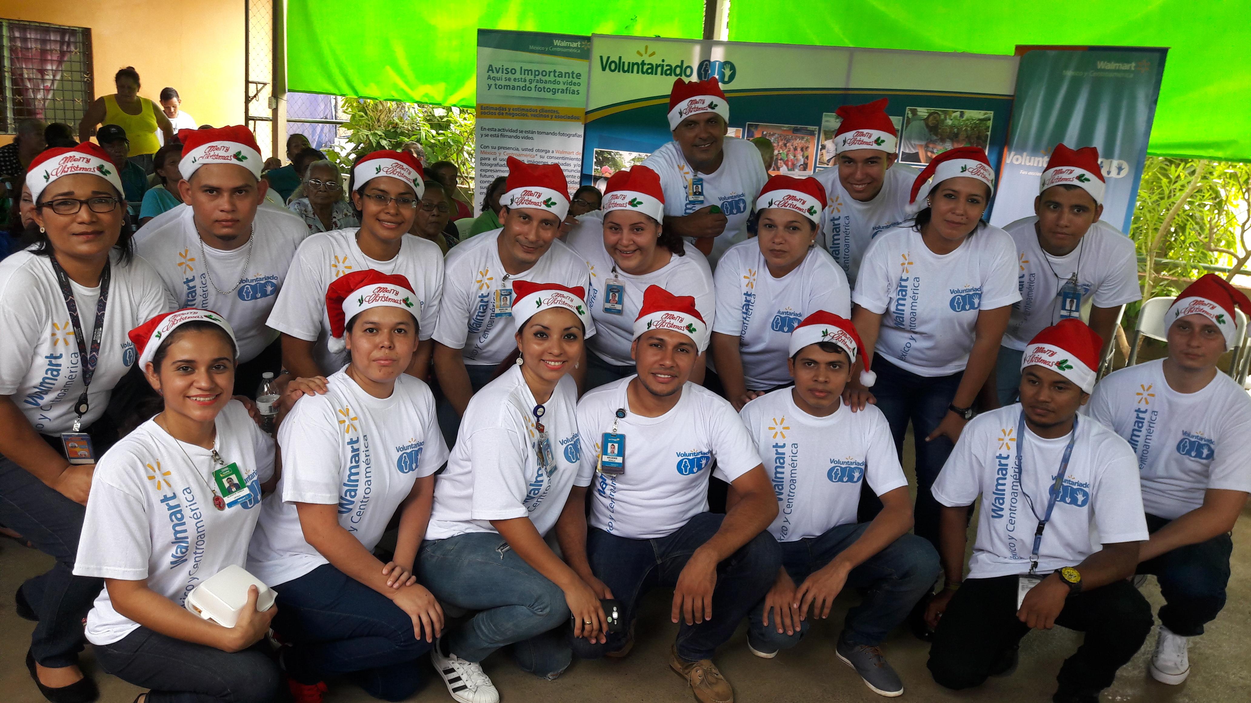 Nicaragua Voluntariado