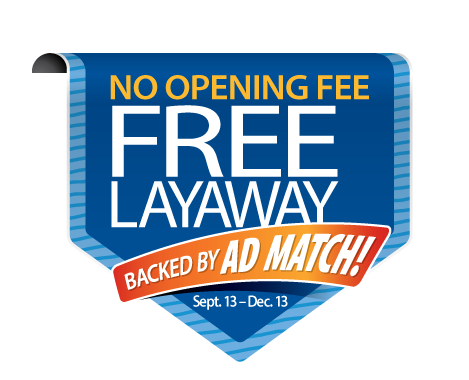 walmart launches free layaway ditches fees to save customers cash - When Does Walmart Christmas Layaway Start