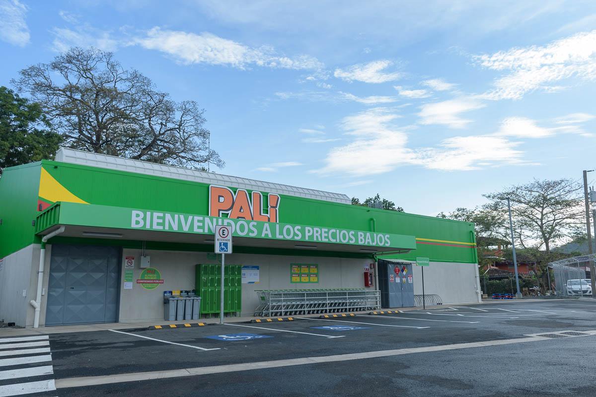 Palí amplía su cobertura en Costa Rica al inaugurar cinco puntos de venta