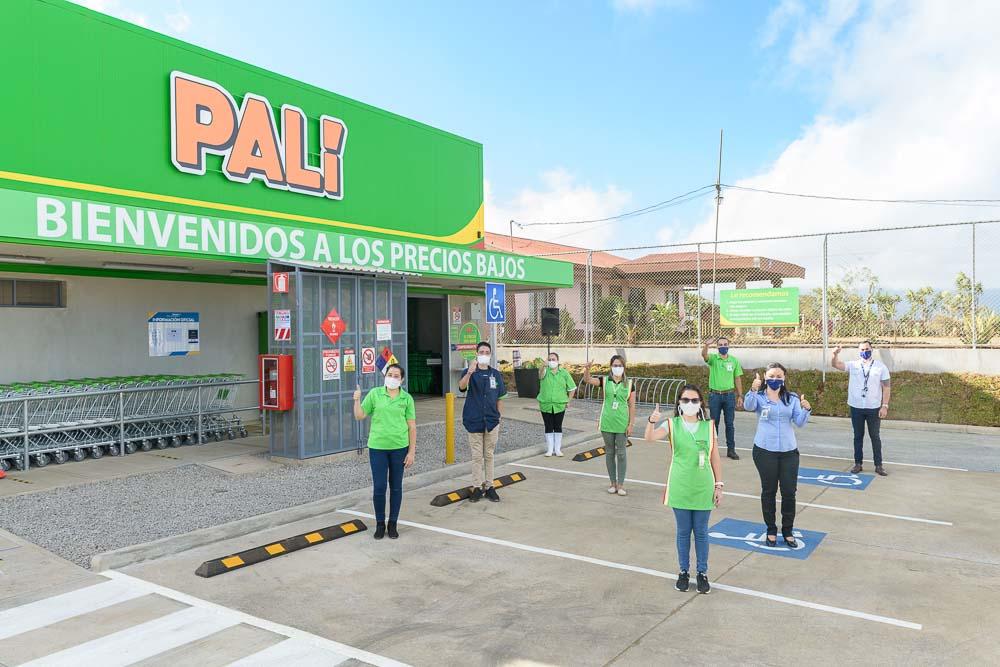 Walmart se consolida en la mente de los costarricenses 2