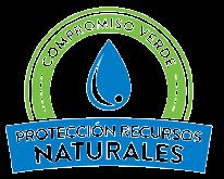 Protección Recursos Compromiso Verde