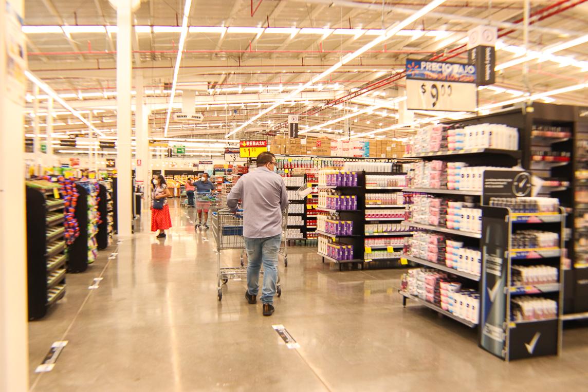 Walmart da pasos firmes para ser una empresa regenerativa 3