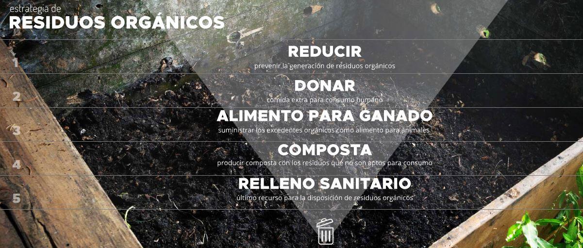 Foto de Informe de Estrategia de Residuos Orgánicos Medio ambiente