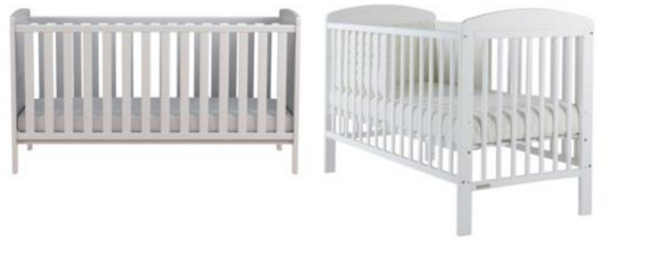 George Home Launches Uk S Most Affordable Kids Furniture