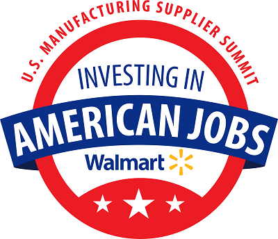U.S. Manufacturing Supplier Summit 2016 logo