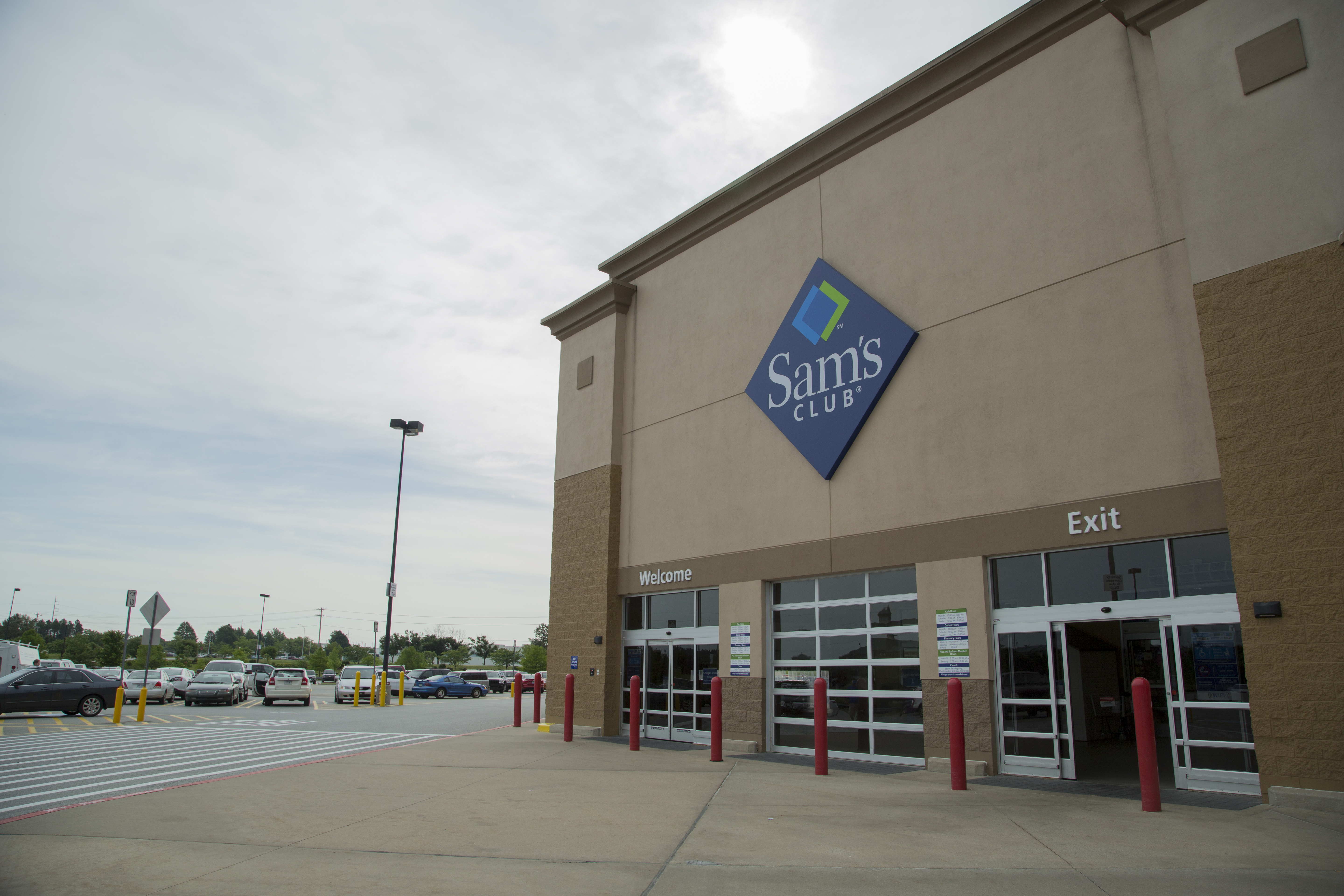 Sams Club Extends Early Shopping Hours To Advantage Plus >> Shopping Made Simple Club Pickup Service From Sam S Club Gives