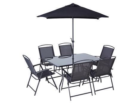 Miami Patio Table Set