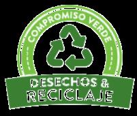 Desechos Compromiso Verde