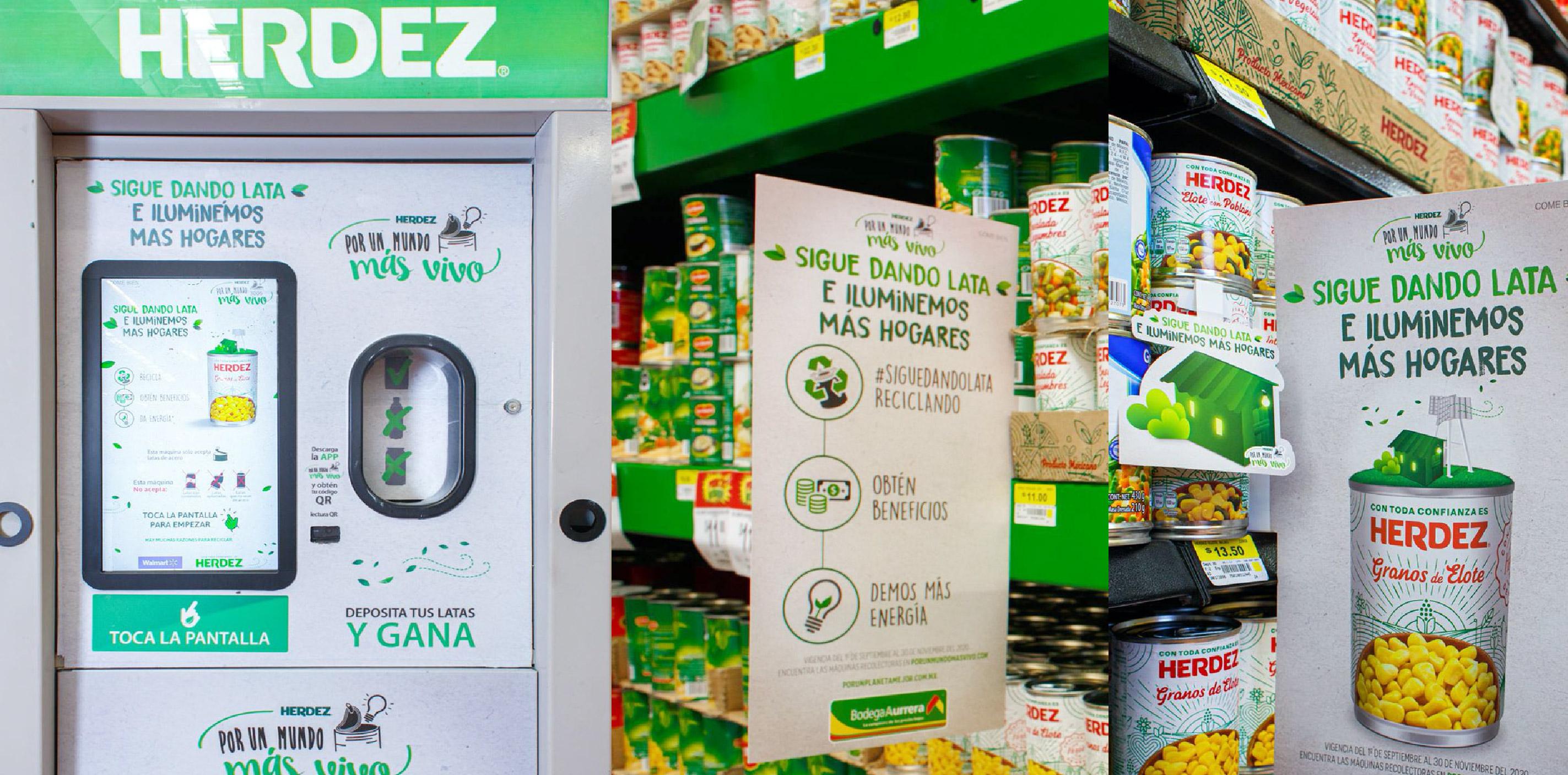 Recicla la lata ESG