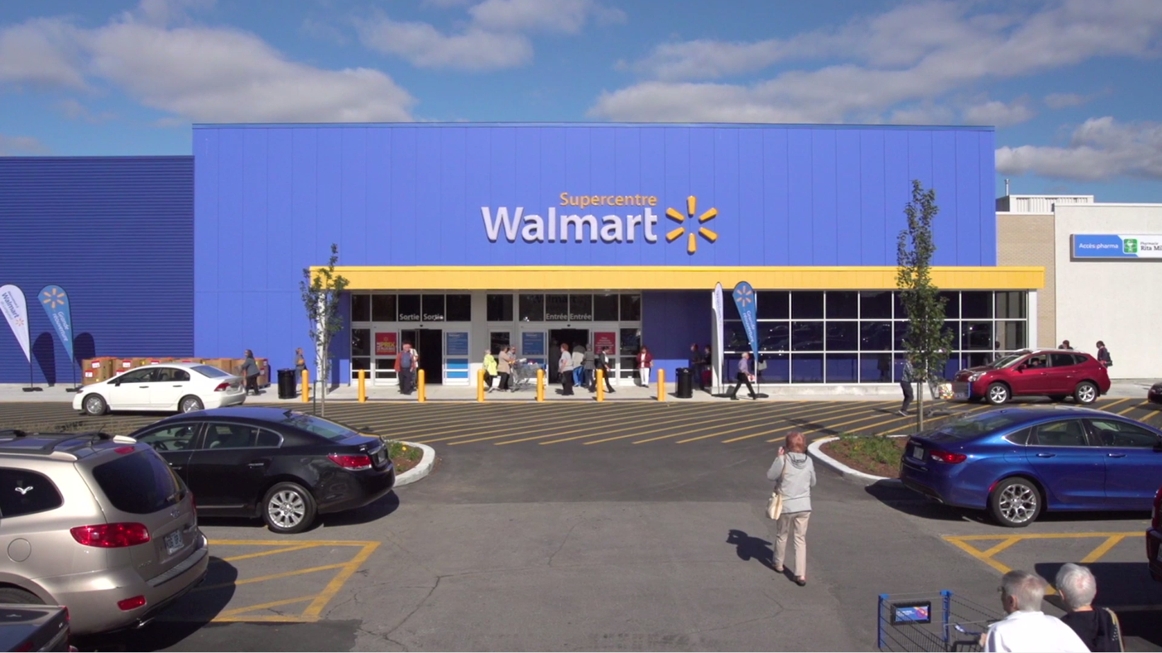 walmart global sustainability report