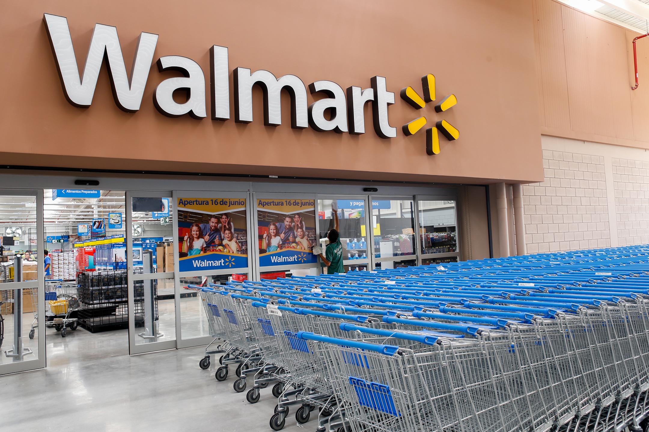 Walmart Cartago