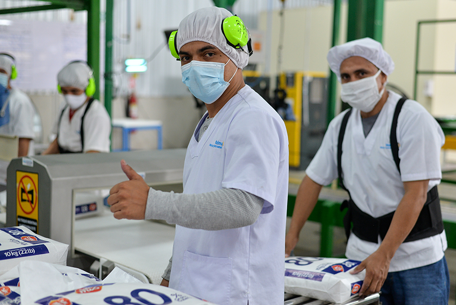 Walmart Nicaragua se abre paso a la exportación regional 3