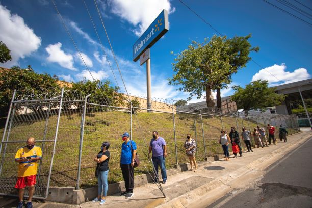 Walmart Tibás y Guadalupe albergarán jornadas de vacunación la próxima semana