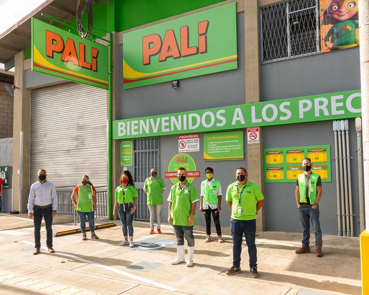 Palí Uruca