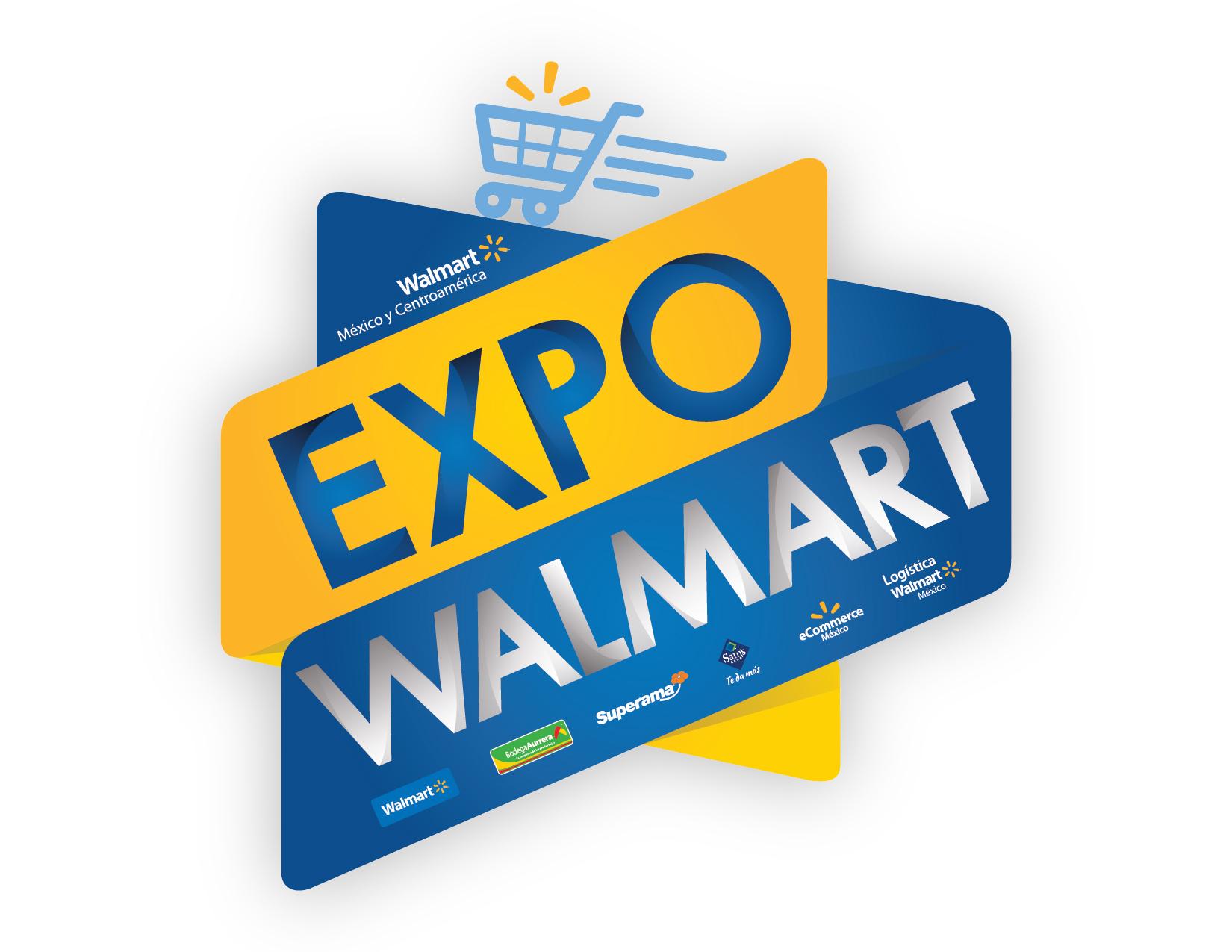 Logo Expo Walmart 2018