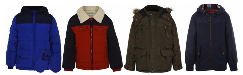 Kid Coats