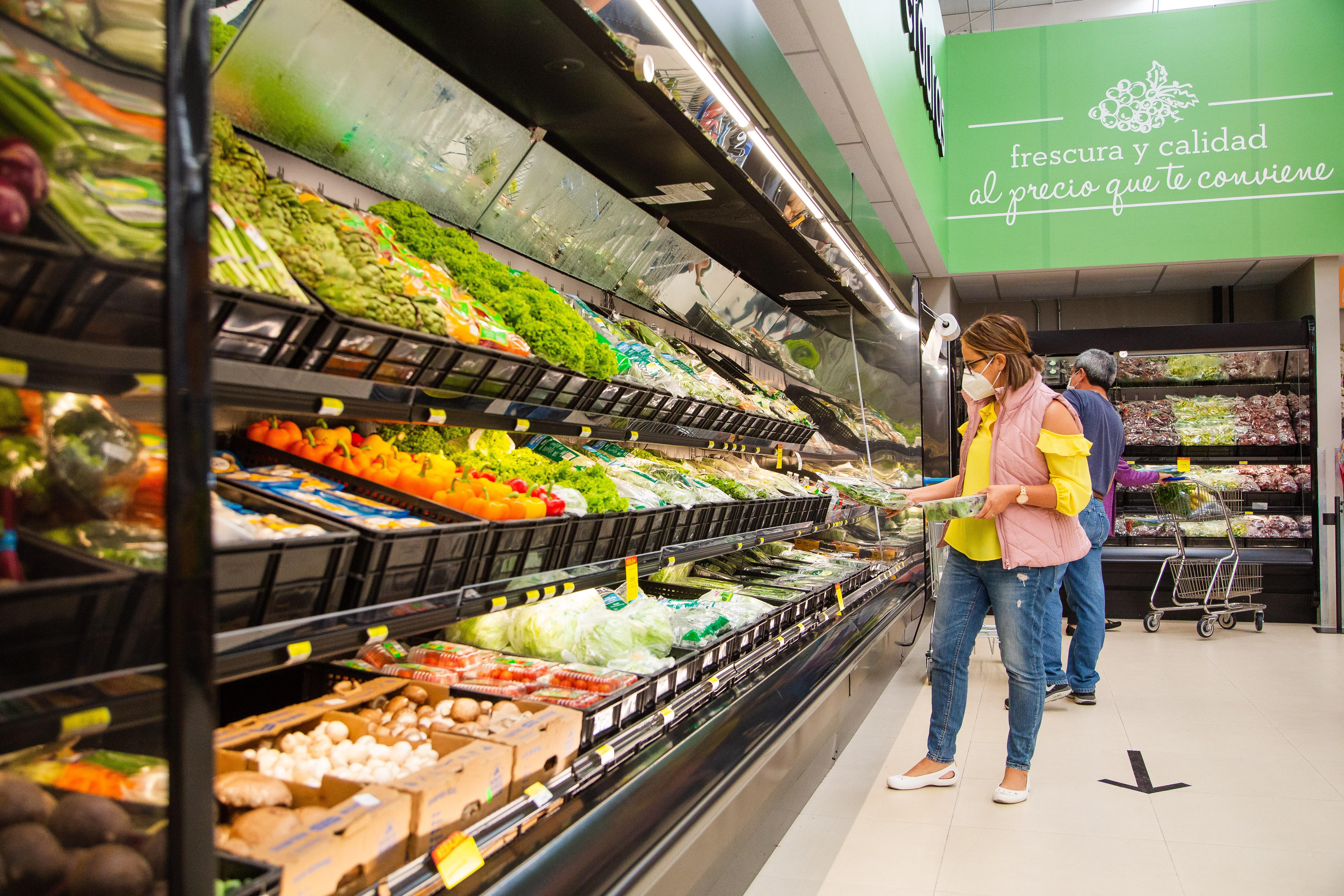 Walmart da pasos firmes para ser una empresa regenerativa