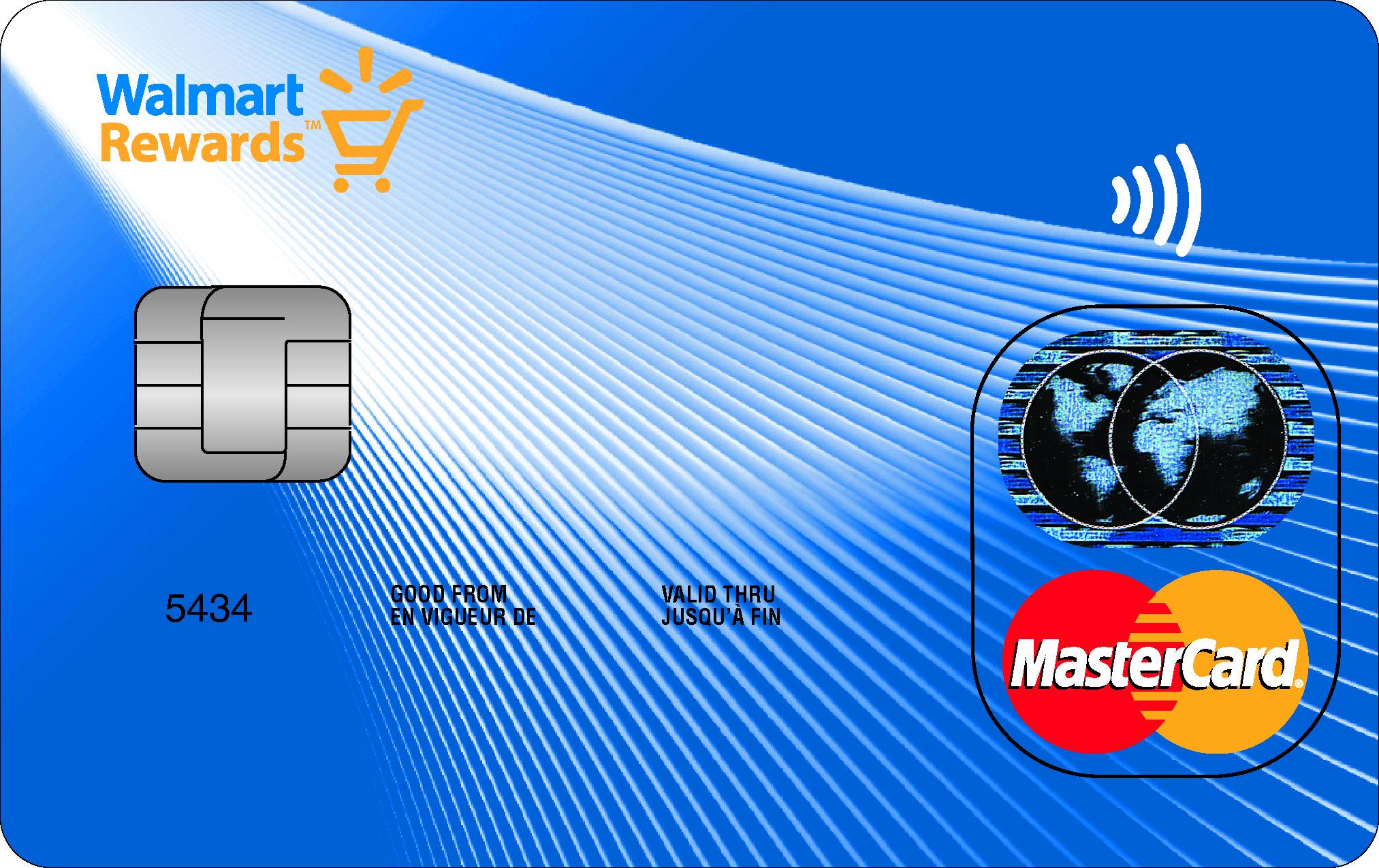 walmart mastercard pay online canada