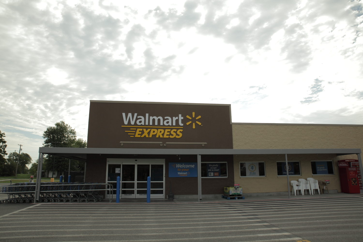 why walmart express failed the motley fool why walmart express failed