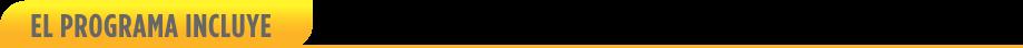 El Programa Incluye PP convocatoria 2017