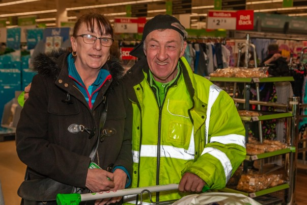 Asda Breck Road has been named one of the friendliest places to shop in Liverpool