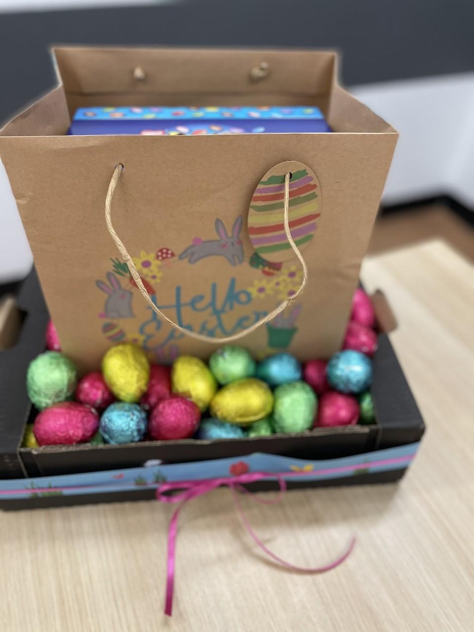 Easter Egg Hunt | Asda Ware