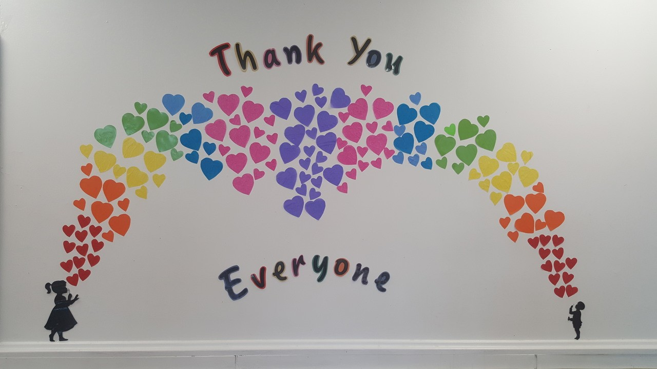 HAPPY BIRTHDAY NHS | Asda Ipswich