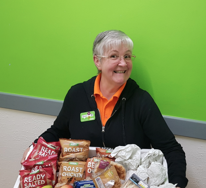 Thank you team! | Asda Warrington