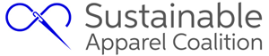 Sustainable Apparel Coalition logo