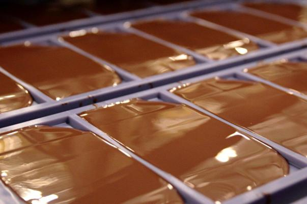 Asda Extra Special chocolate is made by a family-run chocolatier in Italy