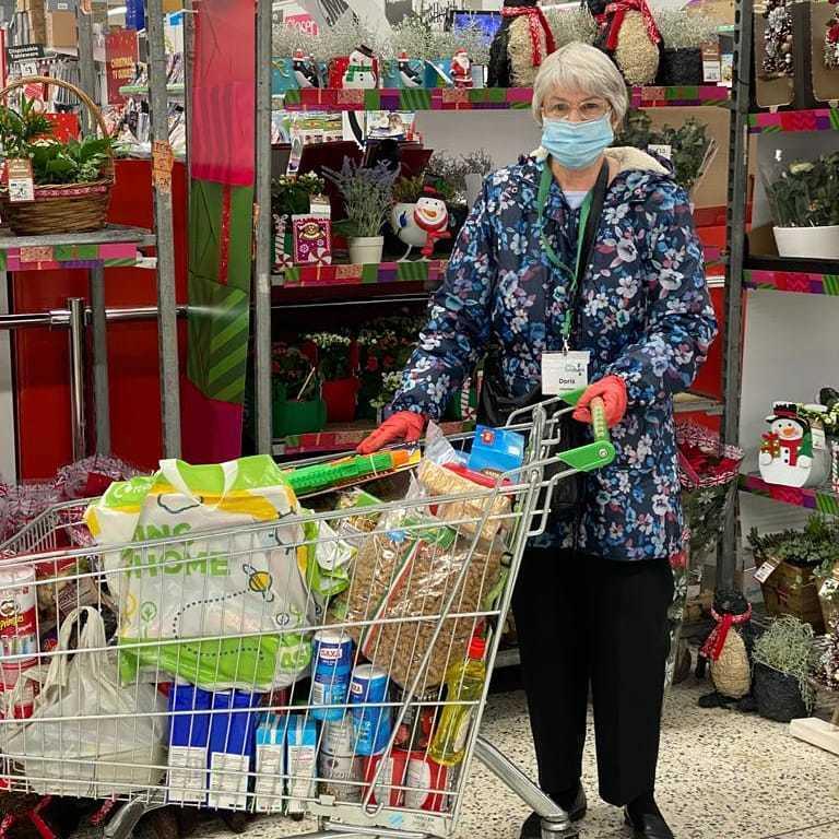 Yiewsley and West Drayton food bank | Asda Hayes