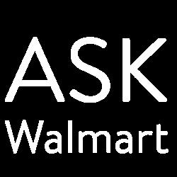 Ask Walmart