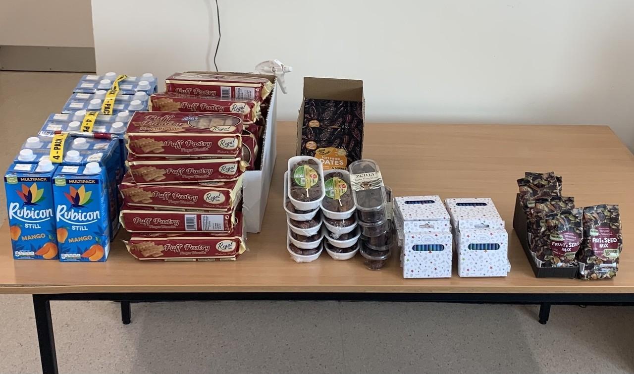 Ramadan Donation | Asda Dewsbury
