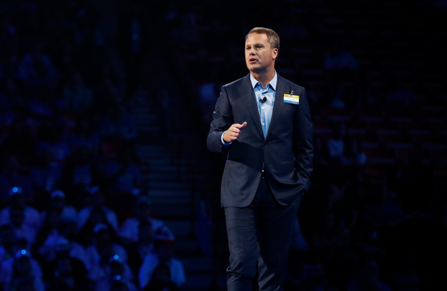 Doug McMillon, President and CEO, Walmart Inc , Remarks at