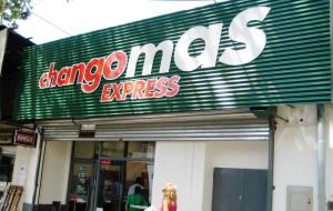 argentina changomas express