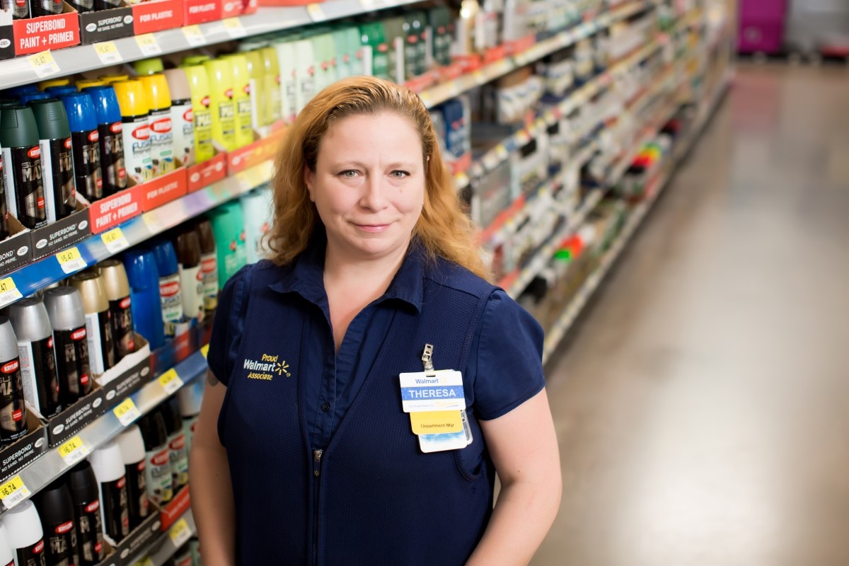 walmart diversity Wal-mart's announcement on thursday that it would start paying its employees  more and training them better, and would invest more heavily in.