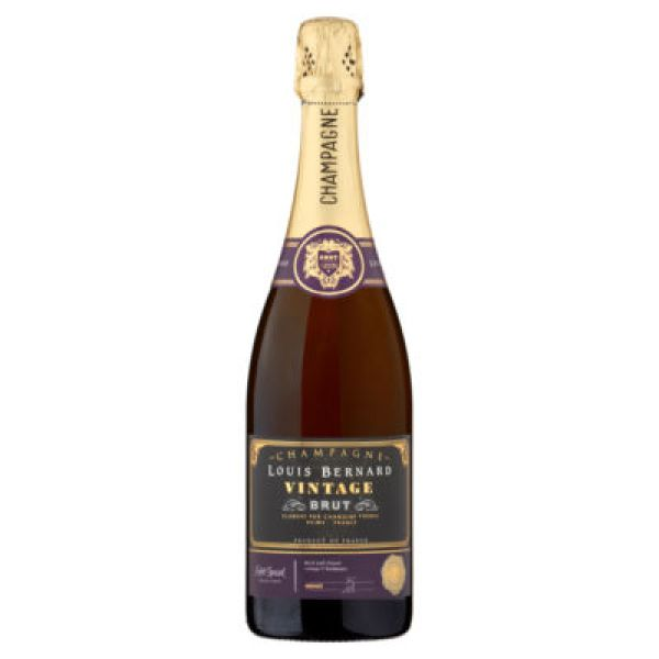 Extra Special Vintage Champagne