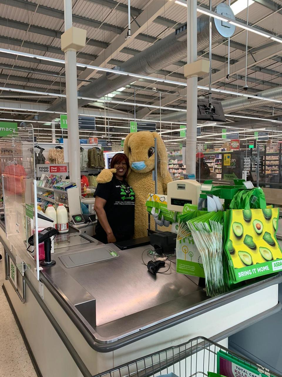 Good Friday  | Asda Milton Keynes