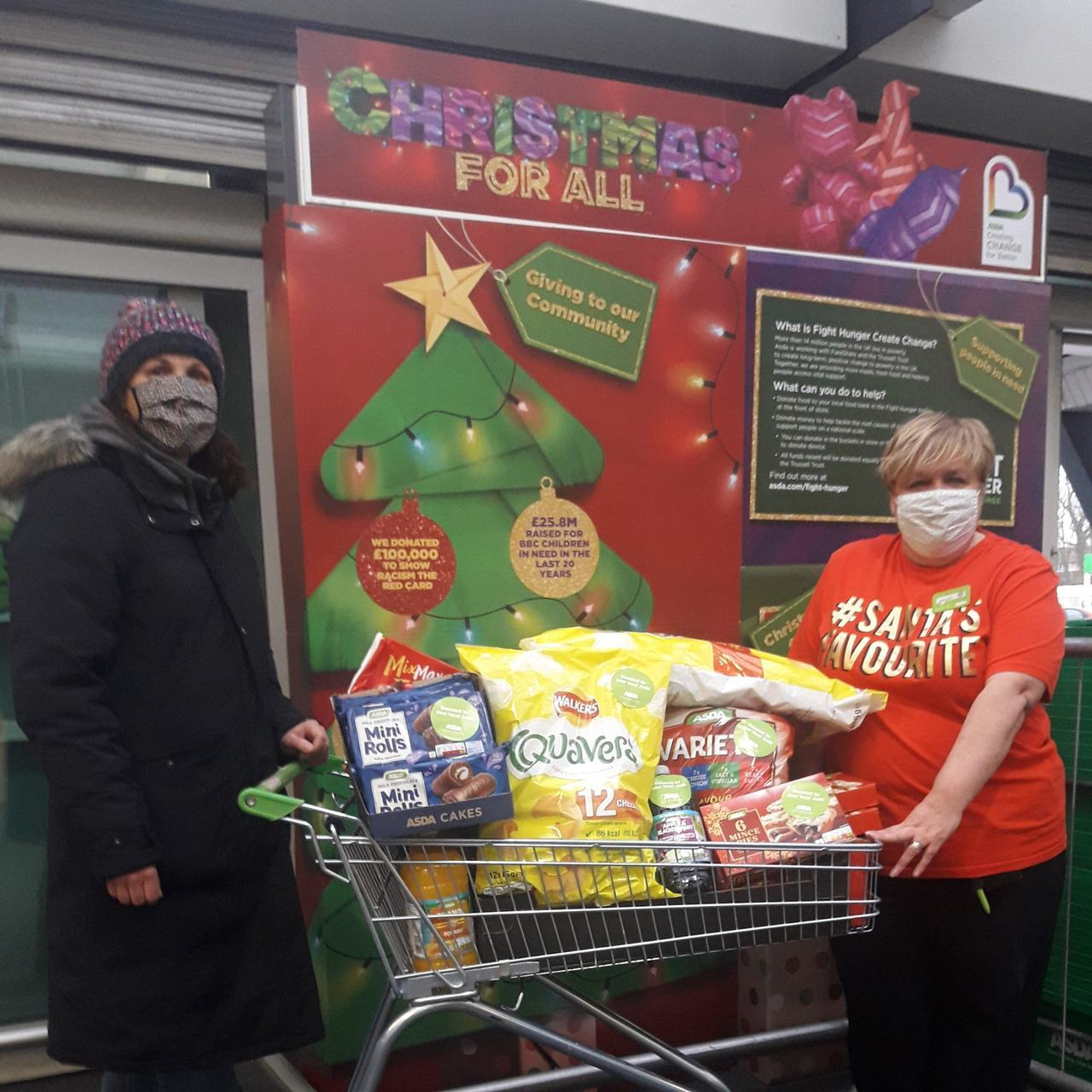 Supporting our schools | Asda Gosforth