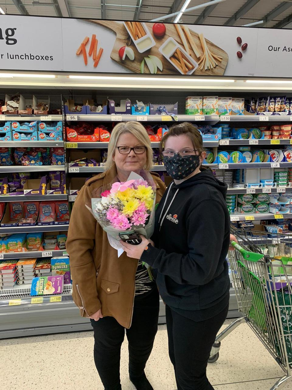 Mother's Day fun | Asda Milton Keynes